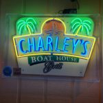 Charley's Boathouse Grill