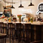 artisan eatery