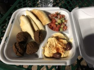 Falafelicious South West Florida