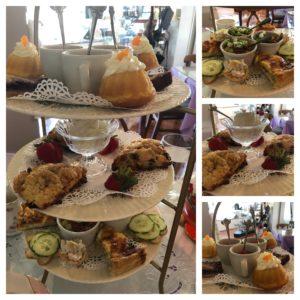 Wisteria Tea Room