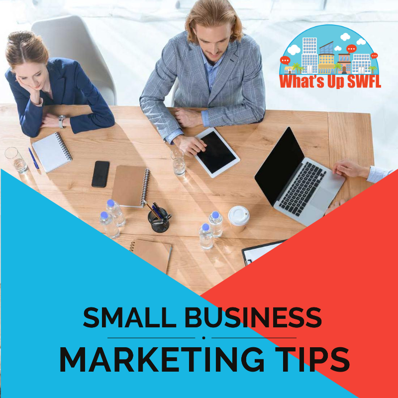 marketing tips