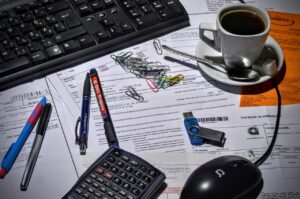 Bookkeeping System