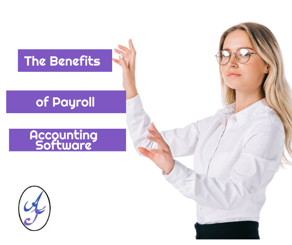 payroll accounting software
