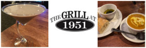 the grill at 1951