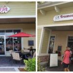 Tramonta's